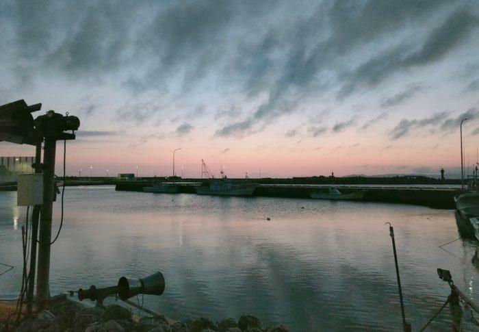 利尻島「50年に一度の記録的大雨」